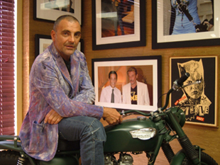 Christian Audigier, Ed Hardy, clothes, clothing, fashion, designer, SMET, pictures, picture, photos, photo, pics, pic, images, image, celebrity, dress, fashion